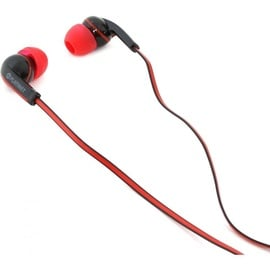 Platinet Sport PM1031 In-Ear Earbuds Red
