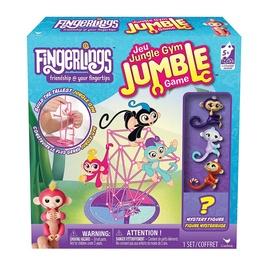 Stalo žaidimas Fingerlings jungle gym