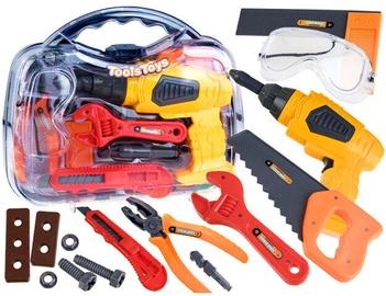 Ролевая игра Tools Toys Construction Tool Box
