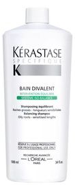 Šampūnas Kerastase Specifique Bain Divalent Balancing For Oily Hair, 1000 ml