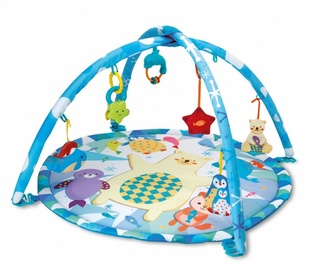 Smily Play Penguin Mat 0843