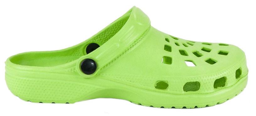 Czasnabuty Shoes 52201 Green 41