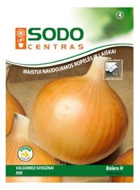 Ēdamo sīpolu sēklas Sodo Centras Bolero