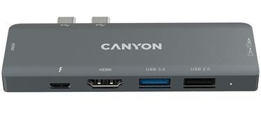 USB-разветвитель Canyon DS-05B