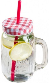 Arkolat Smoothie Jar With Handle 690ml
