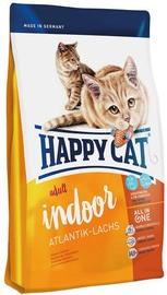 Happy Cat Indoor Atlantic Salmon 4kg
