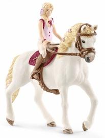 Rotaļlietu figūriņa Schleich Horse Club Sofia and Blossom 42515