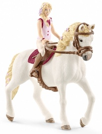 Фигурка-игрушка Schleich Horse Club Sofia and Blossom 42515