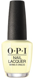 OPI Nail Lacquer 15ml NLG42