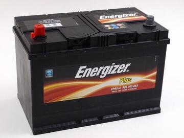 Energizer Plus EP95JX 12V 95Ah