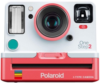 Polaroid One Step 2 VF Coral