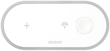 Dudao 3in1 Qi Wireless Charger A11 White