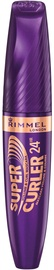 Rimmel London Mascara Supercurler 24hr 12ml Black