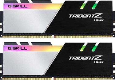G.SKILL Trident Z Neo 32GB 3600MHz CL18 DDR4 KIT OF 2 F4-3600C18D-32GTZN
