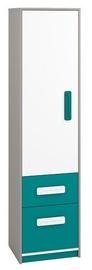 Spinta ML Meble IQ 05 Turquoise
