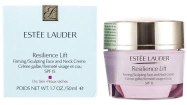 Estee Lauder Resilience Lift Firming Sculpting Cream SPF 15 50ml