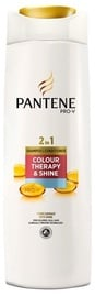 Pantene Color Protect & Shine 2in1 Shampoo 400ml
