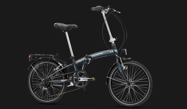 """Miesto dviratis Capri 015, 20"""""""