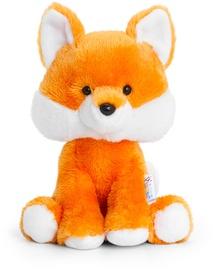 Pliušinis žaislas Keel Toys Pippins Fox SF2490K, oranžinis, 14 cm
