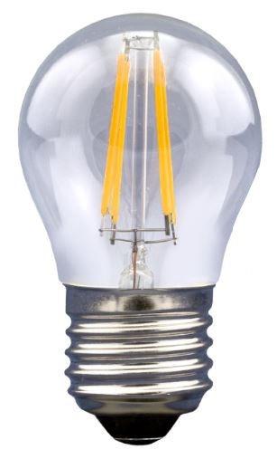 Leduro LED Filament Lamp G45 4 W