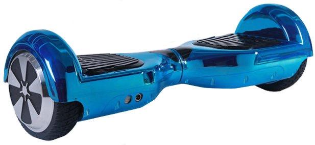 Visional VSS-1254 6.5inch Metal Blue