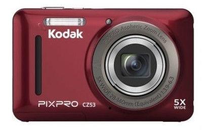 Digifotoaparaat Kodak CZ53