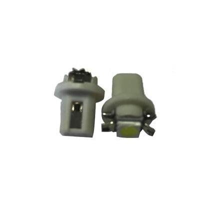 Автомобильная лампочка SN LED Lamp B8.5D.SMD 2pcs