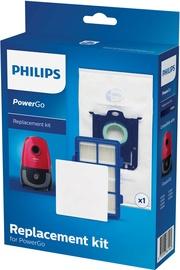 Philips PowerGo Replacement Kit FC8001/01