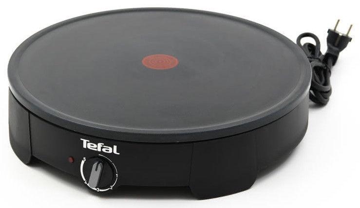 Tefal Crepe-Maker PY7108