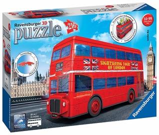 Ravensburger 3D Puzzle London Bus 216pcs 12534