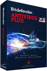 Bitdefender Antivirus Plus 1Y 5U Electronic Licence