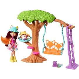 Mattel Enchantimals Playground Adventures Set FRH45