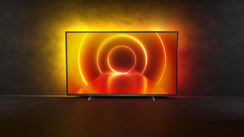Televizorius Philips 55PUS7805/12 LED