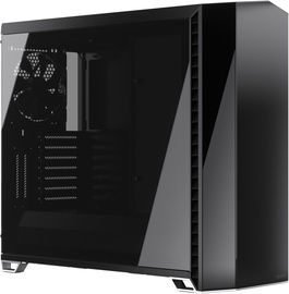 Fractal Design Vector RS Dark Mid-Tower Black