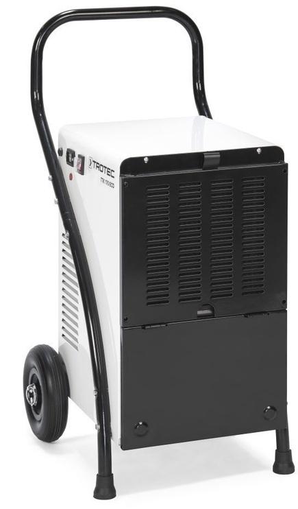 Осушитель Trotec TTK 170 Eco, 900 Вт