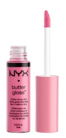 Huuleläige NYX Butter Gloss 04, 8 ml