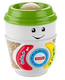 Fisher Price On The Glow Coffee Cup GKC29