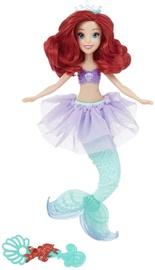 Hasbro Disney Princess Bubble Tiara Ariel B5303