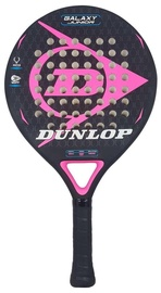 Dunlop Beach Tennis Racket Galaxy Junior Black/Pink