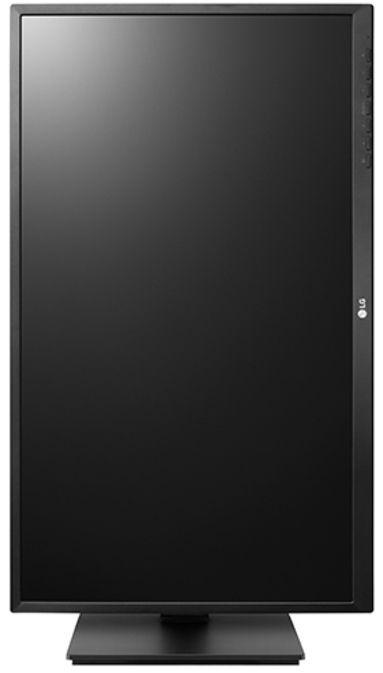 Monitorius LG 27BK550Y-B