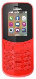 Nokia 130 2017 Dual Red