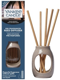 Yankee Candle Reed Diffuser Coconut Black