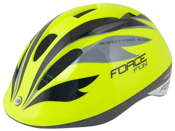 Force Fun Stripes Yellow/Black/Grey M