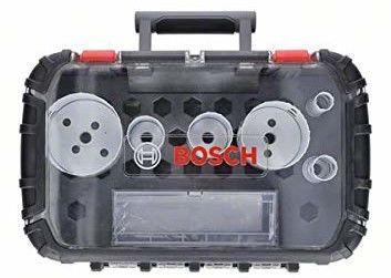 Bosch 2608594190 Bi-Metal Progressor Holesaws Set 9pcs