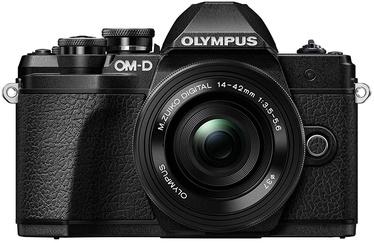 Olympus OM-D E-M10 Mark III + M.Zuiko Digital 14-42mm F/3.5-5.6 Black