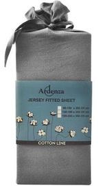 Palags Ardenza Jersey Gray, 140x200 cm, ar gumiju