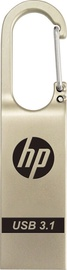 HP x760w USB 3.1 64GB Gold