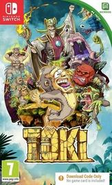 Toki - Digital Download SWITCH