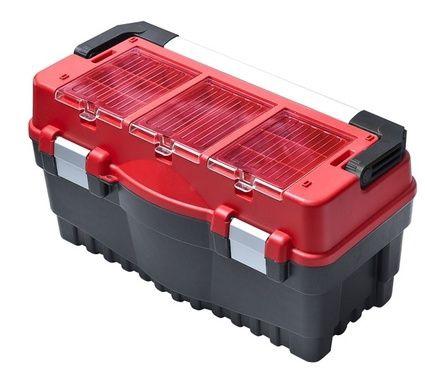 Коробка Patrol Tool Box Formula S600 Carbo