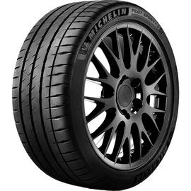 Летняя шина Michelin Pilot Sport 4S, 245/35 Р21 96 Y XL C A 71